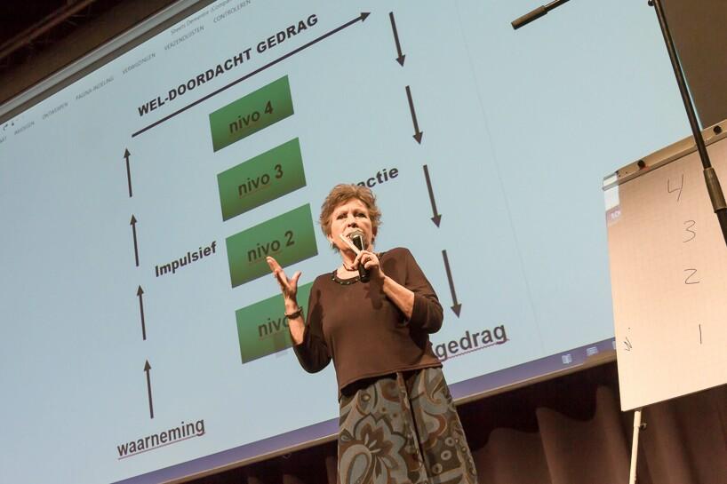 Breincollectief - Anneke van der Plaats - presentatie
